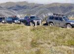 Beyind Mount-Hotham-4WD