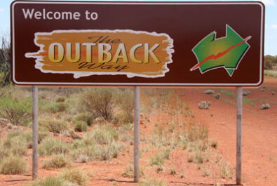 Grey nomads may be persuaded to take the Outback Way after funding windfall