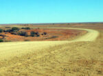 Grey nomads to get smoother ride on Oodnadatta Track