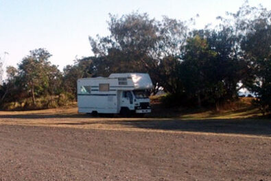Grey nomads free camping under threat
