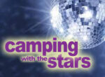 Grey nomads go camping with the stars